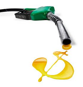 Como inundar la gasolina en germanii