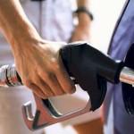 Litros de gasolina