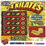 Sorteo 24 Kilates