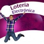 Sorteo Lotería Electrónica