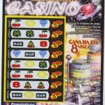 Sorteo Pro Casino