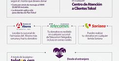 Alcancías Teletón y otras alternativas para donar