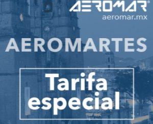 promociones aeromar