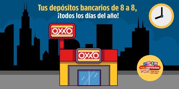promociones de oxxo