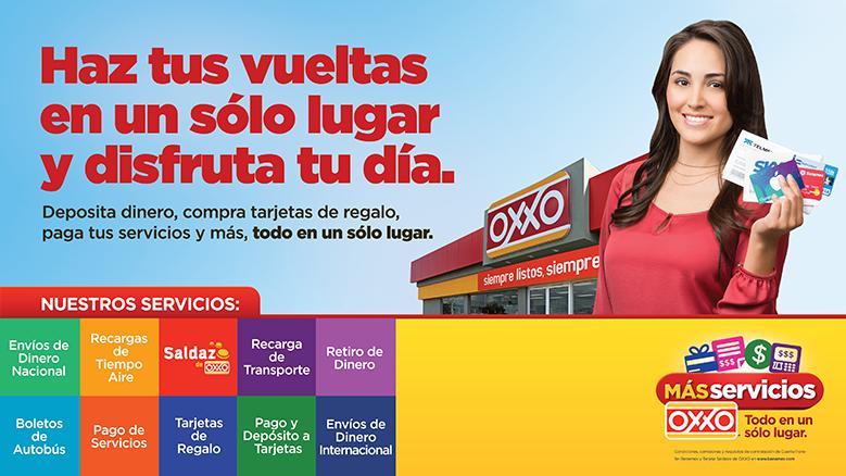promociones oxxo