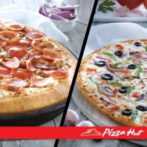 promociones pizza hut