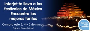promo interjet