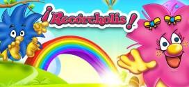 Promociones Recórcholis