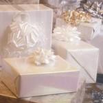 Mesas de regalos