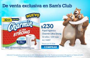 Ofertas Sams Club