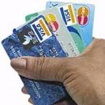Ahorrar en tarjetas de crédito