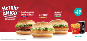 promociones mc donlads
