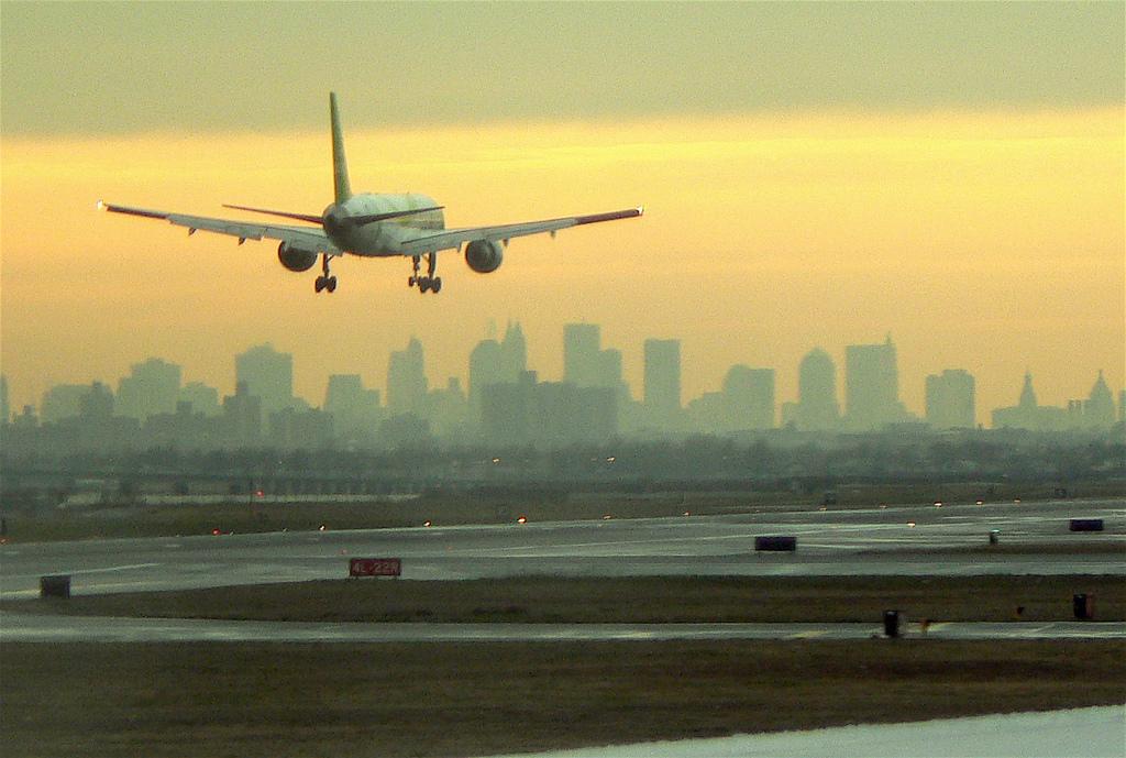Viajando En Avión: Viajar En Avion