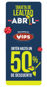 promociones vips
