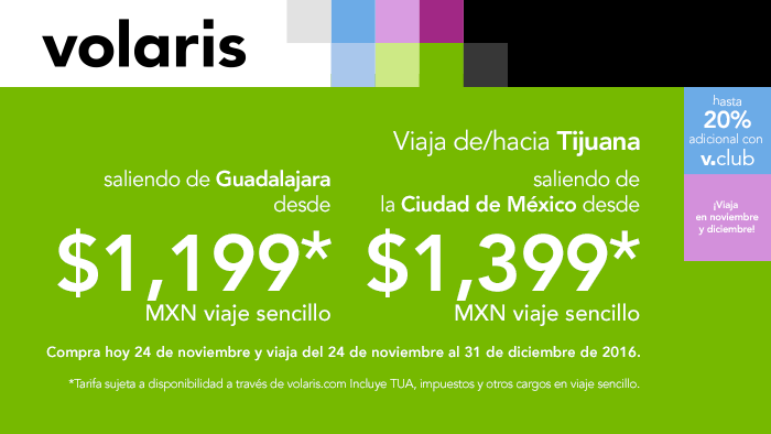 Coupon codes for volaris com mx